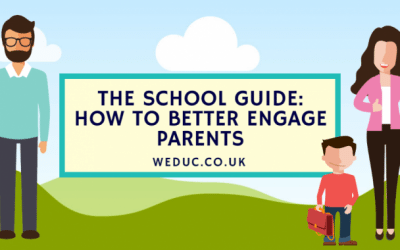 The School Guide How to Better Engage Parents