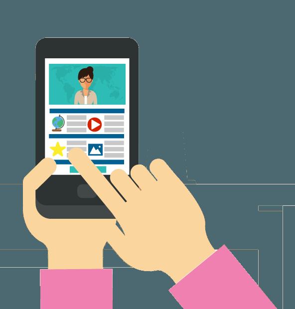 Mobile App and Parent Portal