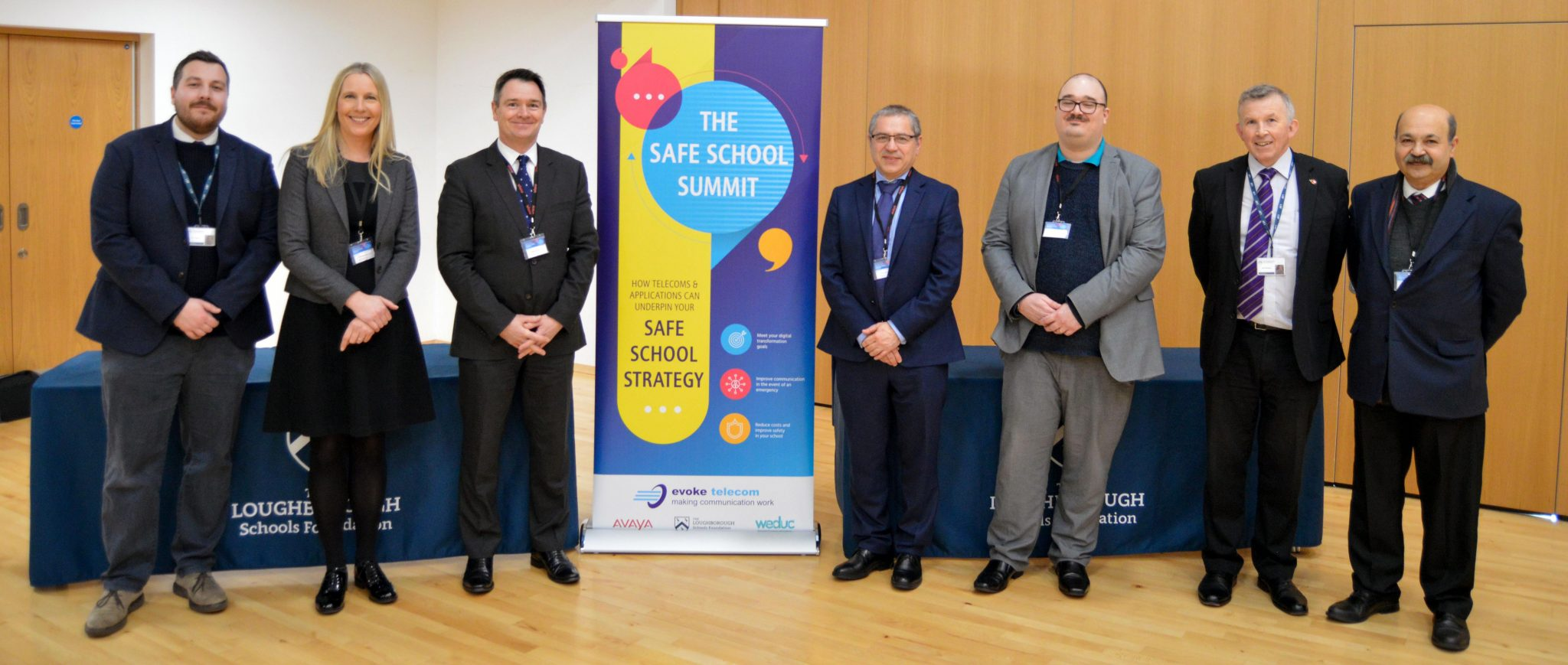 The Safe School Summit