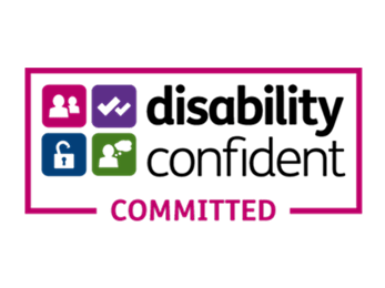 disability confidence committed