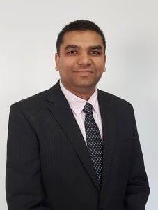 Mitesh Chauhan